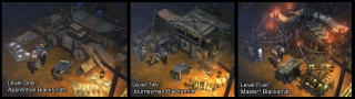blacksmith-progression