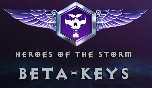 betakeys